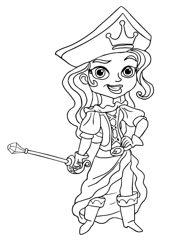 Jake y los piratas para colorear imagui - Piratas infantiles imagenes ...